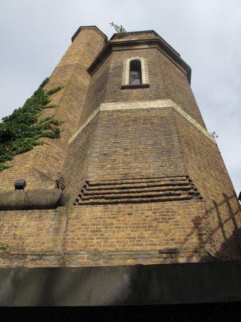 Accumulator Tower